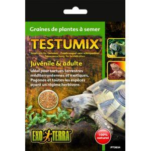 Exo terra Testumix tortues