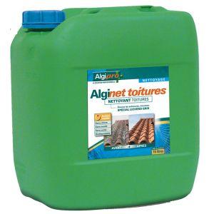 Algimouss Alginet toitures - Nettoyant bidon de 15 litres