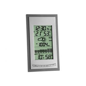 TFA Dostmann Diva Plus (35.1078.10) - Station météo température intérieure et extérieure sans fil