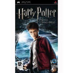 Harry Potter et le Prince de Sang-Mêlé [PSP]