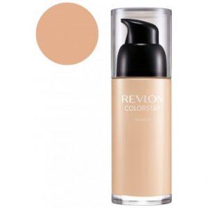 Revlon Colorstay N°220 Natural Beige - Fond de teint peaux sèches