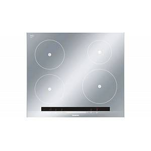 Siemens EH679ME11 - Table de cuisson induction 4 foyers