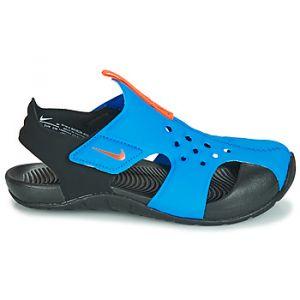 Image de Nike Sandales enfant SUNRAY PROTECT 2 PS Noir - Taille 28,31,32,35,33 1/2,29 1/2