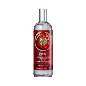 The Body Shop Brume Corporelle Fraise - 100 ml