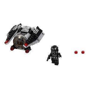 Lego 75161 - Star Wars : Microvaisseau TIE Striker