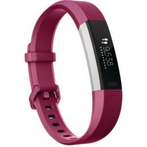Fitbit Alta HR - Bracelet connecté taille L