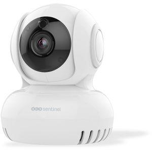 Scs sentinel Caméra de surveillance - Wifi Eye HD Rotative - Wifi Eye HD Rotative