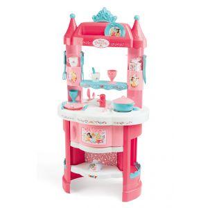 Smoby Cuisine Disney Princesses