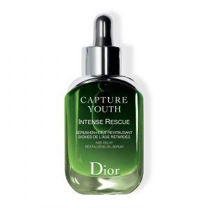 Dior Capture Youth Intense Rescue - Sérum-en-huile revitalisant