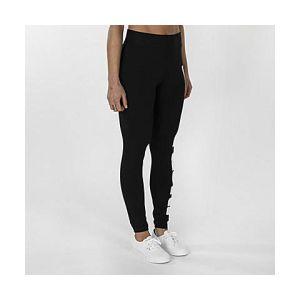 Nike Tight taille haute Sportswear Leg-A-See JDI pour Femme - Noir - Taille XS - Femme