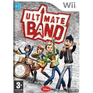 Bandai Namco Entertainment Ultimate Band