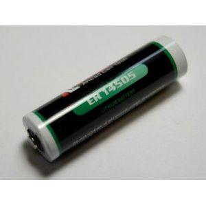 Pile Lithium AA 2700 mah
