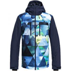 Quiksilver Veste de ski mission block jacket xs