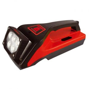 KS Tools Projecteur à main 1000 lumens à base magnétique IP44