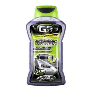 Shampooing Autolustrant Titanium Gs27 535 Ml
