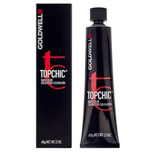 Goldwell Color Topchic Mix Shades Permanent Hair Color VV-Mix Violet 60 ml