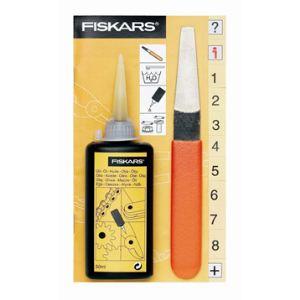 Fiskars 110990 - Kit d'entretien pour les outils de coupe