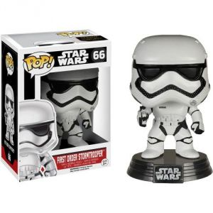Funko Figurine Pop! Star Wars : Episode 7 Stormtrooper