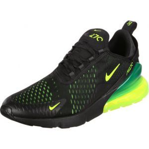 Nike Chaussure Air Max 270 pour Homme Noir Taille 42