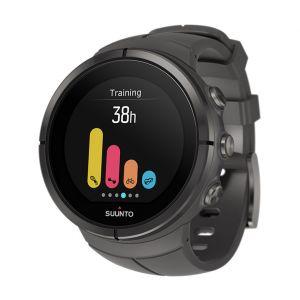Suunto Spartan Ultra Stealth Titanium - Montre GPS cardio-fréquencemètre