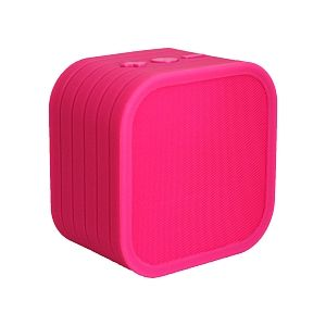 Sakar Cube - Enceinte bluetooth
