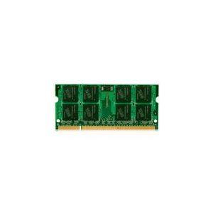 Geil GS34GB1333C9SC - Barrette mémoire 4 Go DDR3 1333 MHz CL9 204 broches
