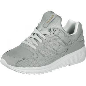 Saucony Grid 8500 chaussures gris Gr.44,5 EU