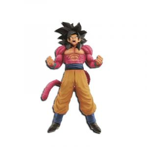 Banpresto Figurine 28 cm - Dragon Ball S - Goku Super Saiyan