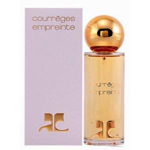 Courrèges Empreinte - Eau de parfum pour femme - 90 ml