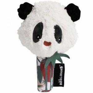 Les Déglingos Hochet miroir Rototos le panda Les