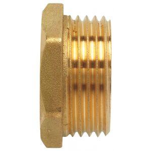 Réduction Mâle / Femelle Raccords - Filetage 20 x 27 mm - 15 x 21 mm - Vendu par 25