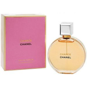 Chanel Chance - Eau de parfum pour femme - 50 ml