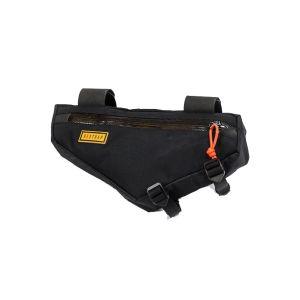 Restrap Sacoche de cadre (taille S) - 2 Litres Black