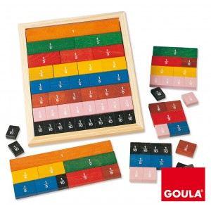 Goula Initiation aux fractions