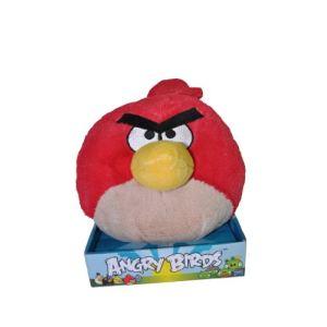 Giochi Preziosi Peluche animée Angry Birds 20 cm (couleur aléatoire)
