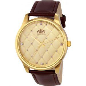Elite E54432 - Montre pour femme Quartz Analogique