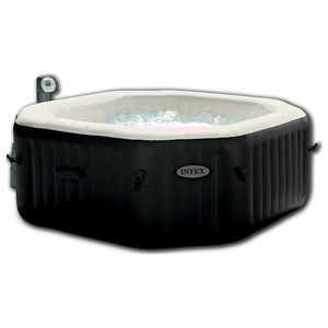Intex Pure spa bulles et jets 6 places