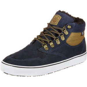 Element Topaz C3 Mid chaussures bleu 46 EU