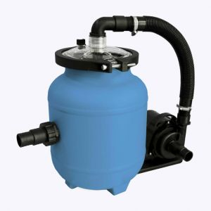 Blue Bay Pompe de filtration Speedclean 4 m³ / h
