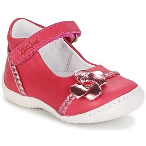 Kickers Gaellane rose metal