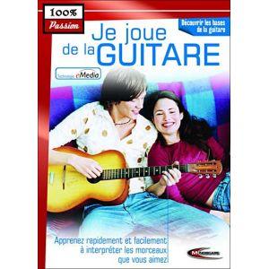 Je joue de la guitare Niveau 1 : les bases [Mac OS, Windows]