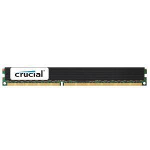 Crucial CT16G3ERVLD4160B - Barrette mémoire 16 Go DDR3L 1600 MHz Dimm 240 broches