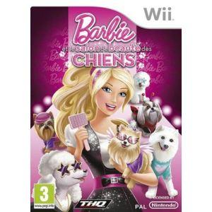 Barbie et le Salon de Beauté des Chiens [Wii]