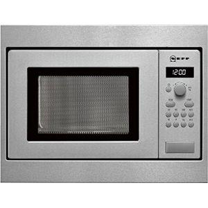Neff HW5350N - Micro-ondes encastrable 800 Watts