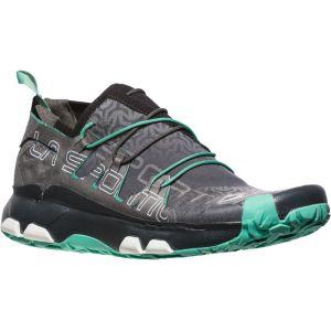 La Sportiva Unika Woman Carbon Jade green Chaussures de trail
