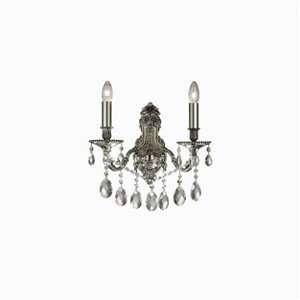 Image de Ideal lux Applique 2 lampes design Gioconda 044910