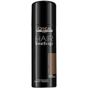 L'Oréal Hair Touch Up Blond Foncé - Spray retouche racines