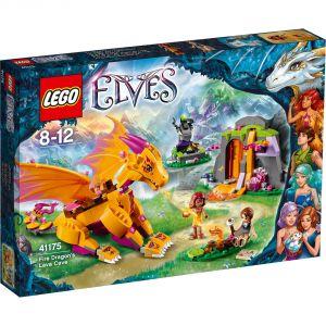 Lego 41175 - Elves : La Grotte De Zonya