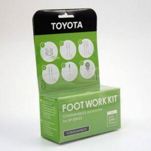 Toyota Kit consommable pour machines à coudre