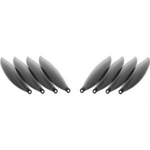 Parrot 8 hélices Noir pour Drone Anafi